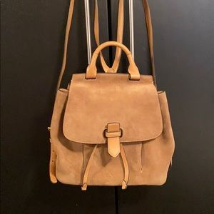Michael kors remy backpack